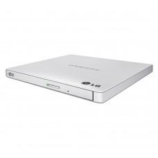 Drive DVD-RW LG 8x Ultra Slim Portátil USB 2.0 Externo