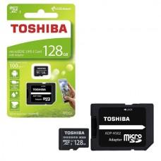Cartão Micro SD 128Gb Class 10 Toshiba