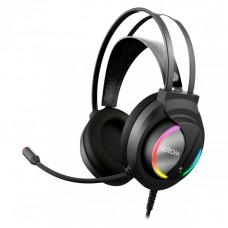 Headphone Krom Kappa Gaming RGB Headset