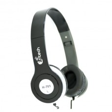 Headphone Z8tech Urban H701 + micro