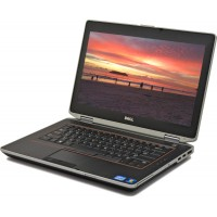 Portátil Dell Latitude E6420 i5-2520 (Grade A)