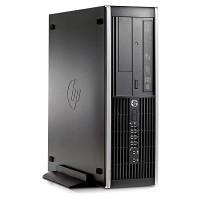 Computador HP 6200 Pro SFF i3-2100 4GB 250GB (Grade A)