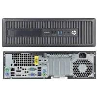 Computador HP ProDesk 600 G1 SFF G3220 4Gb 500Gb (Grade A+)