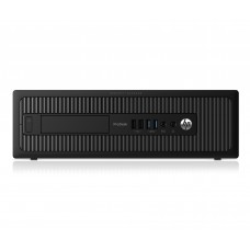 Computador HP ProDesk 800 G2 SFF i5-6500 8Gb 240GB SSD (Grade A)