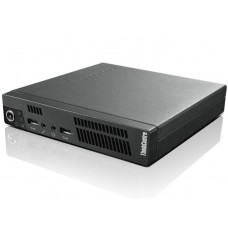 Computador Lenovo ThinkCentre M72e Mini G550T 4Gb 250Gb (Grade A)