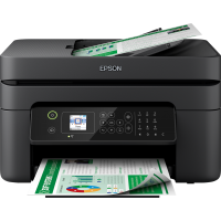Impressora Epson WorkForce WF-2830DWF