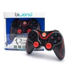Gamepad Pcustom 7 em 1 Comando Bluetooth