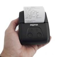 Impressora Portátil de Talões Aqprox
