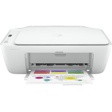 Impressora Multifunções HP DeskJet 2720