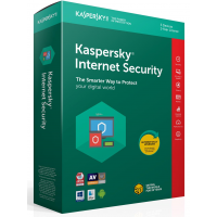 Kaspersky Internet Security Multi-Device [1, 3, 5, 10 Dispositivos]