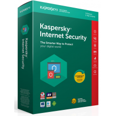 Kaspersky Internet Security [1, 3, 5, 10 Dispositivos]