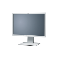 "Monitor 23"" Fujitsu B23T-7 W-LED Full HD IPS (Grade A)"