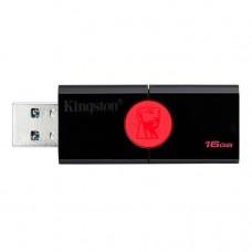 Pendrive Kingston 16GB 106 USB 3.1