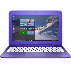 Portátil HP Stream 13-c102np (Púrpura) (Grade A)