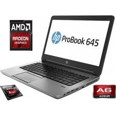 HP ProBook 645 G1 A6-5350M (Grade A+)