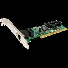 Placa de Rede Edimax Gigabit Network Adapter (EN-9235TX-32)