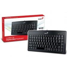 Teclado Genius LuxeMate 100 Mini Keyboard
