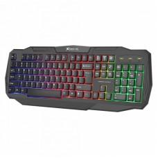 Teclado Gaming XTRIKE KB-302 Iluminação RGB
