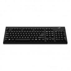 Teclado Genius Value Desktop Keyboard KB-125