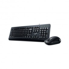 Teclado e Rato Genius KM-160 Wired Keyboard and Mouse Combo