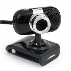 Webcam Besra com Microfone