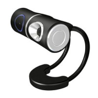 Webcam Falcon com Microfone