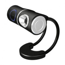 Webcam Falcon com Microfone
