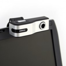 Webcam Harrier com Microfone